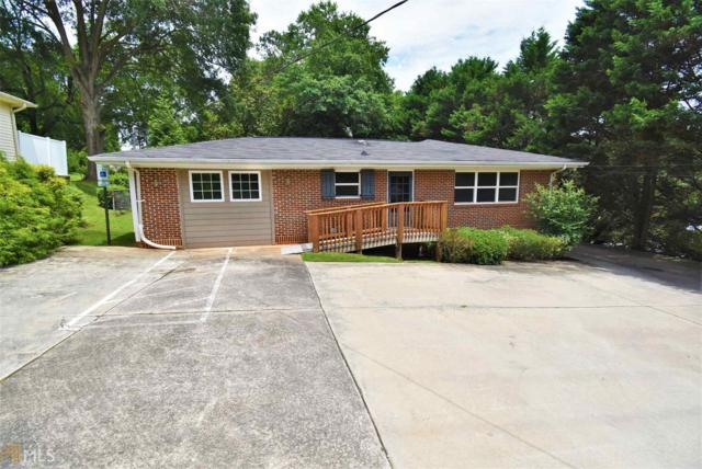 236 West Ave, Gainesville, GA 30501 (MLS #8621148) :: Buffington Real Estate Group
