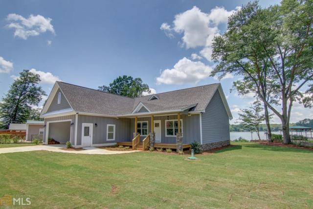 304 Lakeshore Dr, Monticello, GA 31064 (MLS #8621153) :: The Heyl Group at Keller Williams