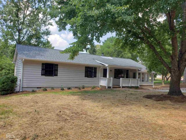 1102 Dogwood Rd 3/1, Snellville, GA 30078 (MLS #8621271) :: Buffington Real Estate Group