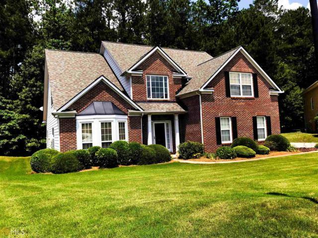 95 S Links Dr, Covington, GA 30014 (MLS #8621347) :: Athens Georgia Homes