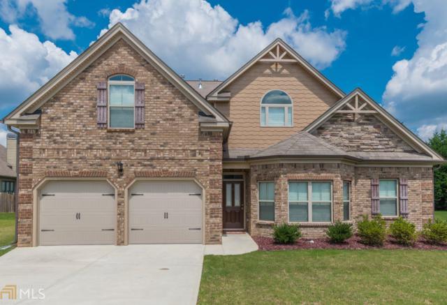 509 Starmist Ct, Loganville, GA 30052 (MLS #8621409) :: Buffington Real Estate Group