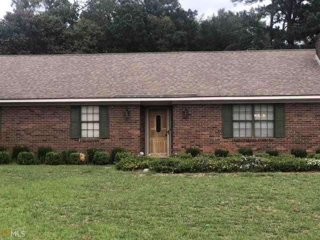 801 Deer Rd, Statesboro, GA 30458 (MLS #8621474) :: The Stadler Group