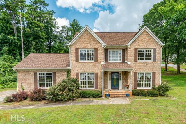 3806 Loyola, Decatur, GA 30034 (MLS #8621498) :: Buffington Real Estate Group