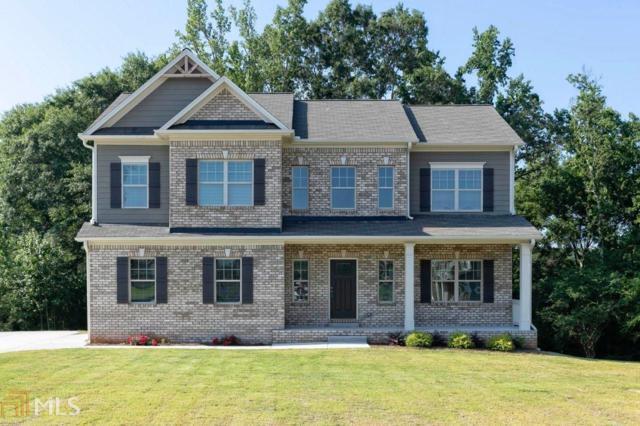 14 Crown Pointe Dr, Dawsonville, GA 30534 (MLS #8621573) :: Athens Georgia Homes