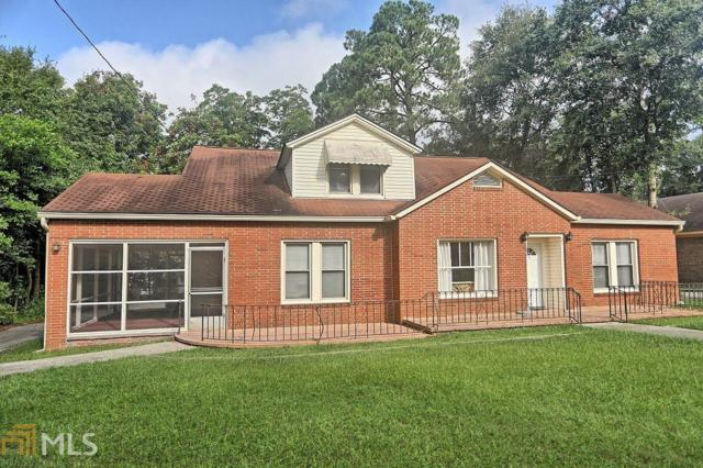 331 Broad St, Statesboro, GA 30458 (MLS #8621575) :: The Stadler Group