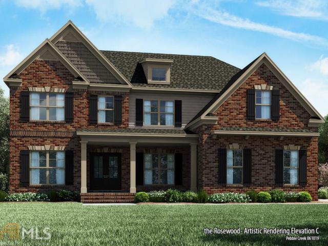 3108 Rolling Meadows Ln, Watkinsville, GA 30677 (MLS #8621580) :: Athens Georgia Homes