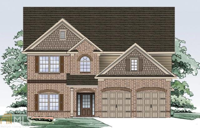 7234 Rudder Cir, Fairburn, GA 30213 (MLS #8621583) :: Buffington Real Estate Group