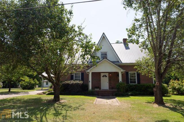 141 N Church St, Bogart, GA 30622 (MLS #8621587) :: The Heyl Group at Keller Williams