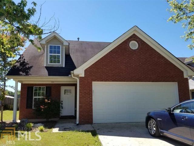144 Madison Ave, Jackson, GA 30233 (MLS #8621611) :: The Stadler Group