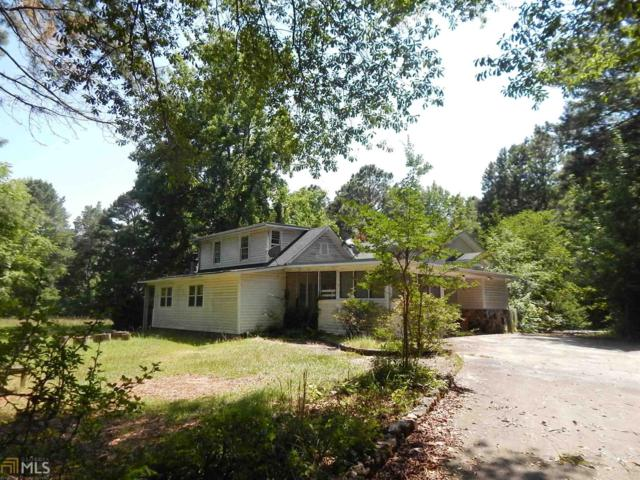 275 Vaughn, Douglasville, GA 30134 (MLS #8621623) :: The Heyl Group at Keller Williams