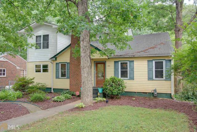 575 Brownwood, Atlanta, GA 30316 (MLS #8621660) :: Rettro Group