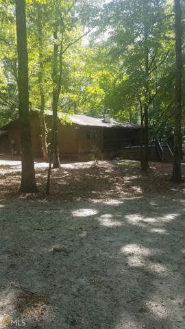 1156 Cedar Creek Rd, Newnan, GA 30263 (MLS #8621667) :: The Durham Team