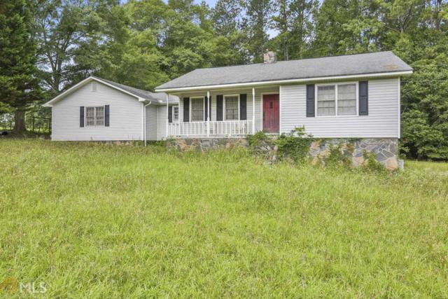305 Martin Rd, Griffin, GA 30223 (MLS #8621671) :: Buffington Real Estate Group