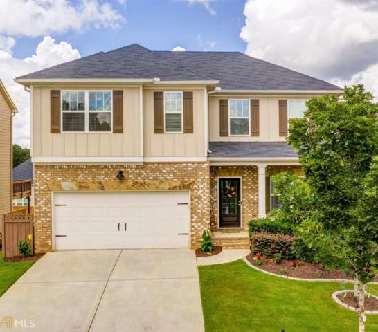 334 Reserve Overlook, Canton, GA 30115 (MLS #8621703) :: Athens Georgia Homes