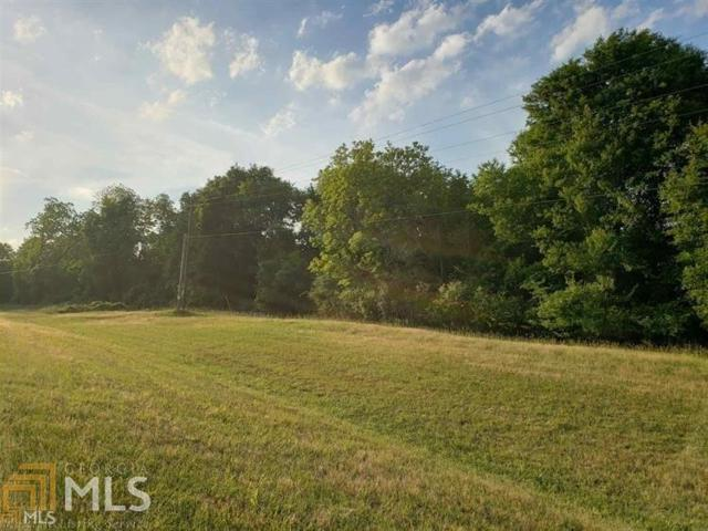 0 Dogwood Drive Se, Conyers, GA 30013 (MLS #8621725) :: Team Cozart
