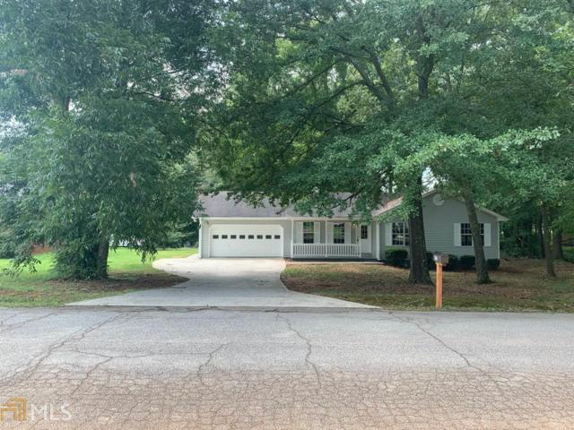 223 Doster Ave, Monroe, GA 30656 (MLS #8621802) :: The Heyl Group at Keller Williams