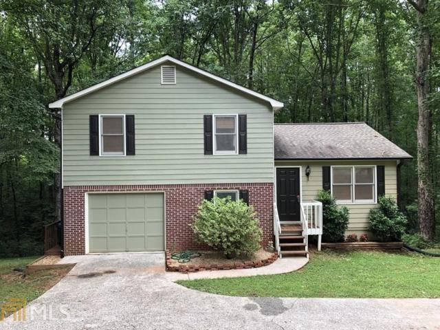 395 Turner Rd, Jasper, GA 30143 (MLS #8621803) :: Bonds Realty Group Keller Williams Realty - Atlanta Partners