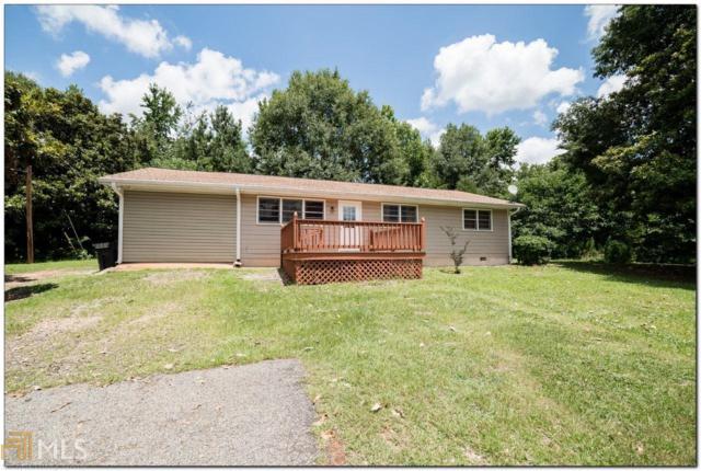 3785 Fence Rd, Auburn, GA 30011 (MLS #8621810) :: The Stadler Group