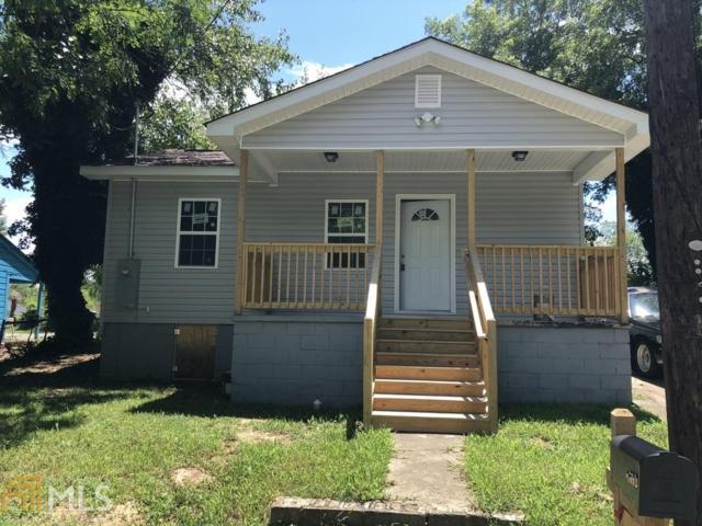 1092 Cloverdale St, Gainesville, GA 30501 (MLS #8621826) :: Bonds Realty Group Keller Williams Realty - Atlanta Partners