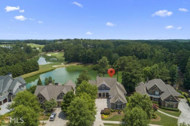 6191 Talmadge Run, Acworth, GA 30101 (MLS #8621838) :: Buffington Real Estate Group