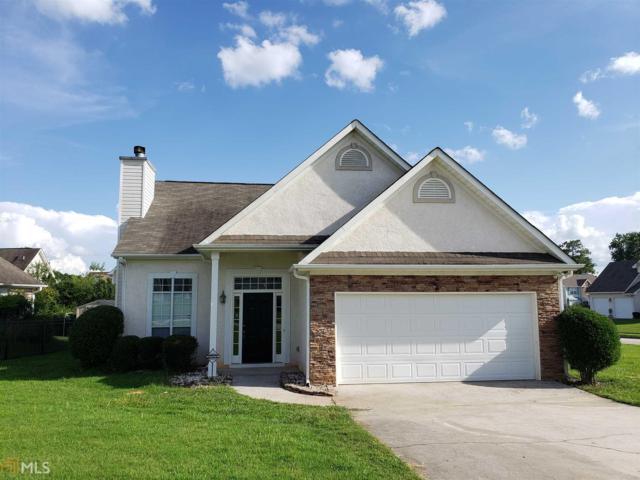 210 Lasso Dr, Riverdale, GA 30274 (MLS #8621858) :: Buffington Real Estate Group