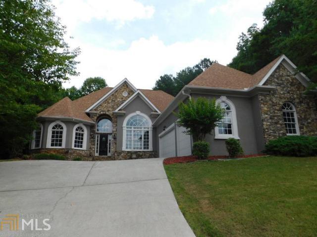 373 Westwater Ridge, Sugar Hill, GA 30518 (MLS #8621876) :: The Durham Team