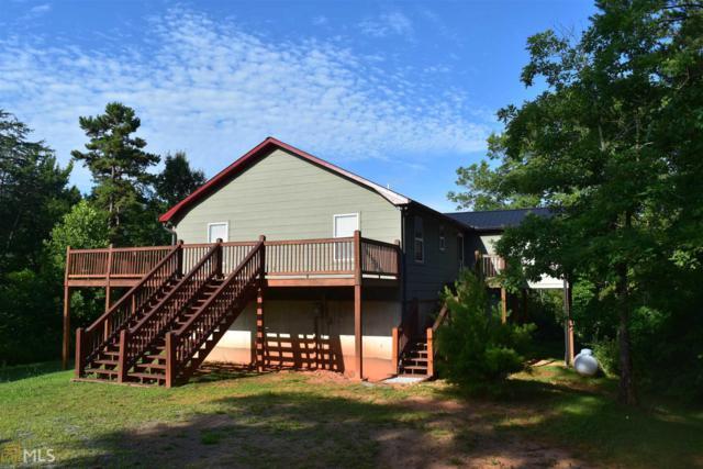 15 Frances, Blue Ridge, GA 30513 (MLS #8621892) :: The Heyl Group at Keller Williams