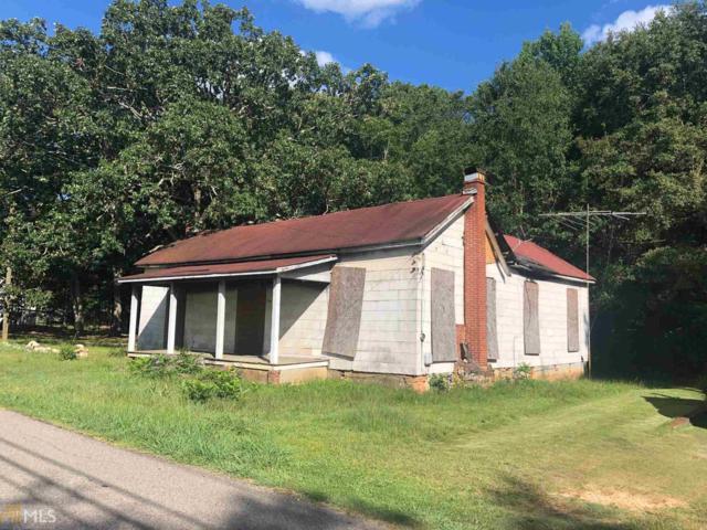 500 Hickory Dr, Social Circle, GA 30025 (MLS #8621924) :: The Heyl Group at Keller Williams