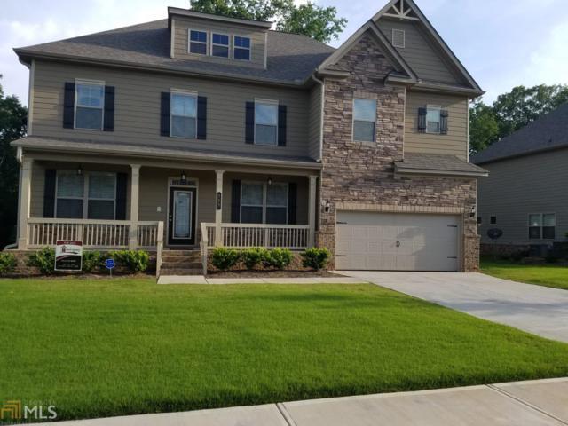 255 Piedmont, Covington, GA 30016 (MLS #8621930) :: Buffington Real Estate Group