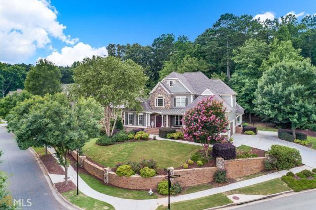 306 Peninsula, Canton, GA 30115 (MLS #8621954) :: Athens Georgia Homes