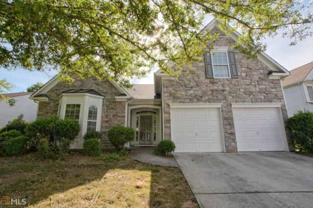 5503 Somer Ridge Ct, Douglasville, GA 30134 (MLS #8621969) :: Rettro Group