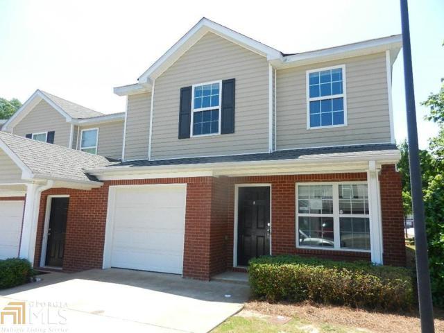 204 Tara Commons Walk, Loganville, GA 30052 (MLS #8622007) :: Buffington Real Estate Group