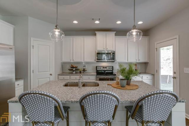 5414 Long Branch Way #52, Flowery Branch, GA 30542 (MLS #8622021) :: Buffington Real Estate Group