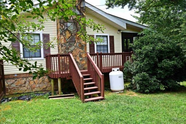 159 Wilson St #17, Blue Ridge, GA 30513 (MLS #8622052) :: The Heyl Group at Keller Williams