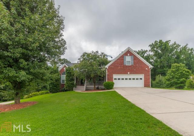 80 Katie Spring Ln, Jefferson, GA 30549 (MLS #8622112) :: Anita Stephens Realty Group