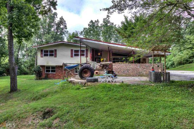 10 Ridgewood Dr, Rockmart, GA 30153 (MLS #8622127) :: The Heyl Group at Keller Williams