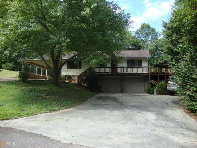 865 Sunnybrook Ln, Hartwell, GA 30643 (MLS #8622145) :: The Stadler Group