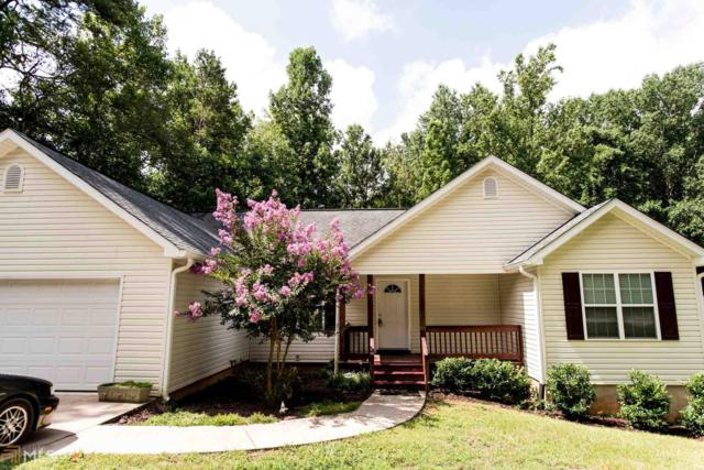 127 Hillcrest Dr, Commerce, GA 30529 (MLS #8622146) :: The Heyl Group at Keller Williams