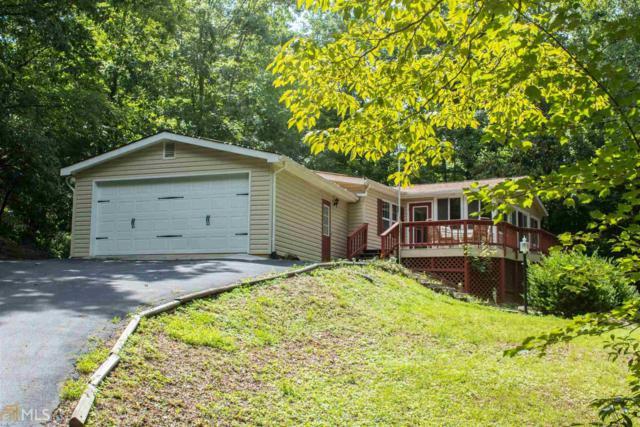 141 Rocky Cir, Blairsville, GA 30512 (MLS #8622159) :: Anita Stephens Realty Group