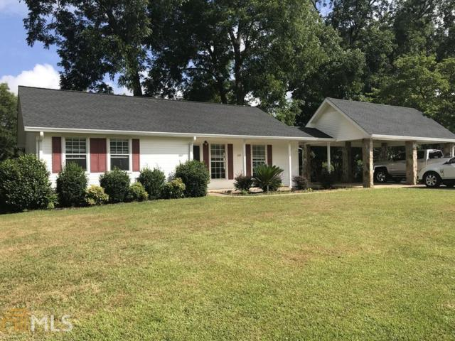 227 Meadow St, Tallapoosa, GA 30176 (MLS #8622168) :: The Heyl Group at Keller Williams