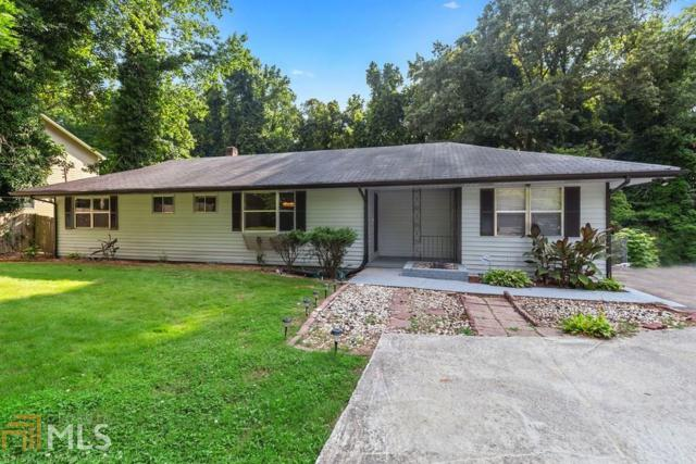 1755 Fairburn Rd, Atlanta, GA 30331 (MLS #8622170) :: Royal T Realty, Inc.