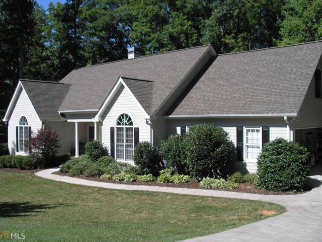 721 Plum Ln #758, Clarkesville, GA 30523 (MLS #8622196) :: The Heyl Group at Keller Williams