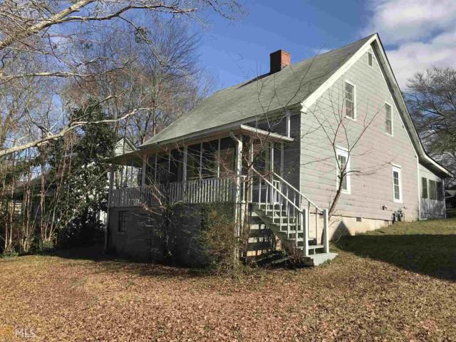 13 South Broad St, Porterdale, GA 30014 (MLS #8622205) :: Buffington Real Estate Group