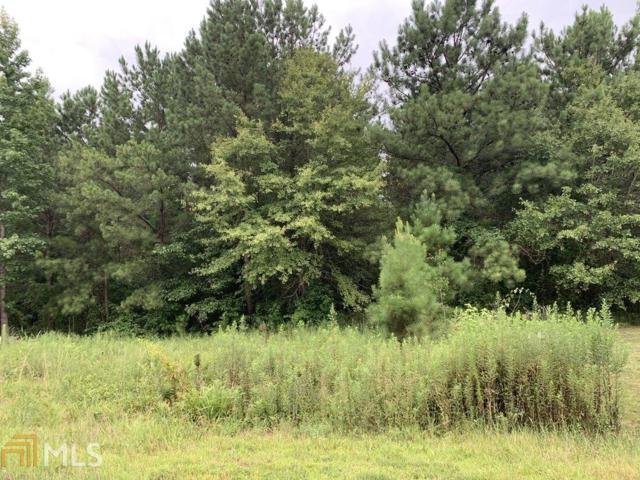 0 Brushy Creek Ln Lot 7, Jackson, GA 30233 (MLS #8622218) :: Bonds Realty Group Keller Williams Realty - Atlanta Partners