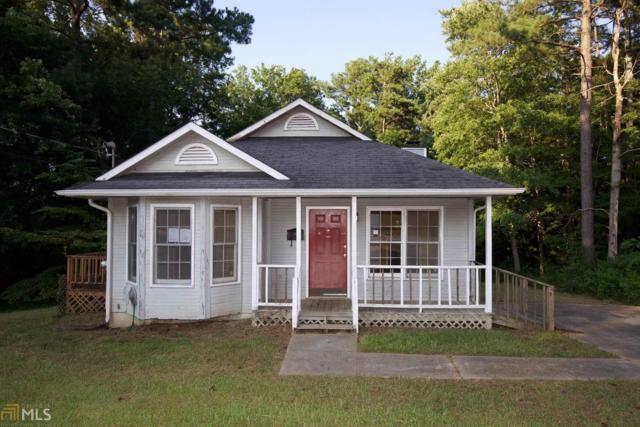 77 Pine Haven Dr, Carrollton, GA 30116 (MLS #8622227) :: Rettro Group