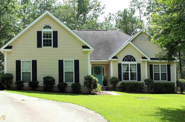 130 Brookwood Way, Macon, GA 31211 (MLS #8622241) :: Rettro Group