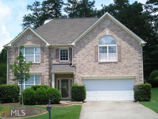 900 River Valley Dr, Dacula, GA 30019 (MLS #8622275) :: The Stadler Group