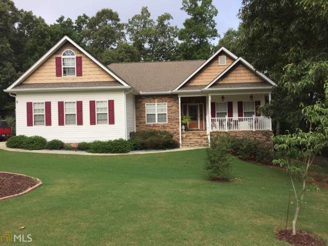 128 Burchfield Run, Carrollton, GA 30116 (MLS #8622280) :: The Heyl Group at Keller Williams