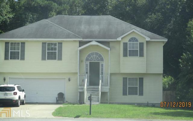 39 Carolina Ash Ct, Midway, GA 31320 (MLS #8622293) :: Buffington Real Estate Group