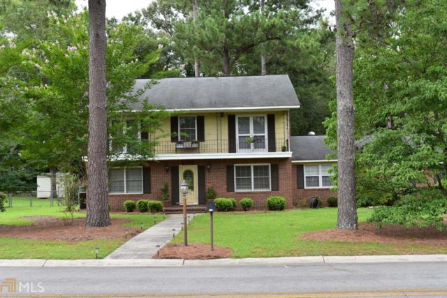 1400 Cambridge Rd, Perry, GA 31069 (MLS #8622298) :: Rettro Group